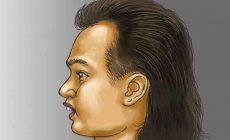 Permalink ke This Face One Suicide bombers in Pos Pol Thamrin